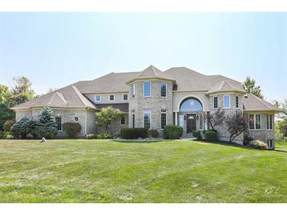5500 HALF HOLLOW Court, Oswego, IL