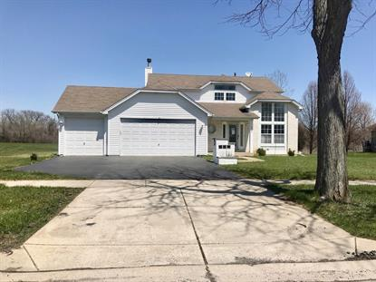 318 Wildwood Drive, Park Forest, IL