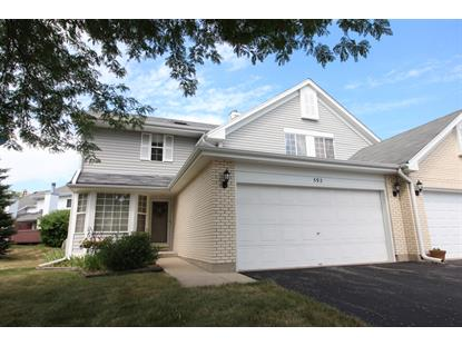 592 EDINGTON Lane, Gurnee, IL