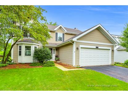 100 Forestview Lane Aurora, IL MLS# 10033698