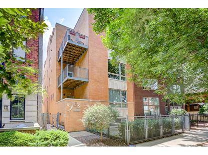933 W George Street Chicago, IL MLS# 10035877