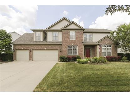 133 Rosewood Drive Streamwood, IL MLS# 10037770