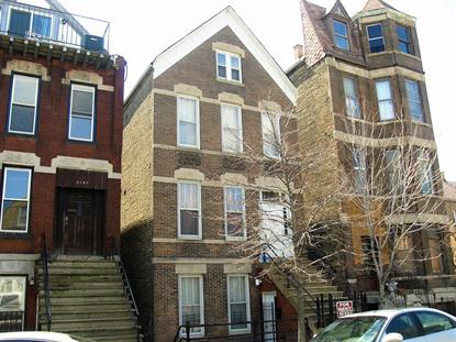 2145 W Webster Avenue Chicago, IL MLS# 10038154