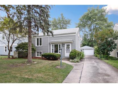 1137 Beach Avenue La Grange Park, IL MLS# 10039174
