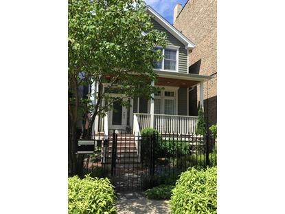 1316 W Nelson Street Chicago, IL MLS# 10039219