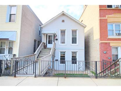 2106 W 22nd Place Chicago, IL MLS# 10041648