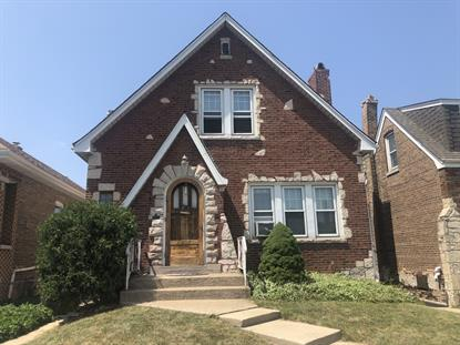 6408 S KILPATRICK Avenue Chicago, IL MLS# 10041778