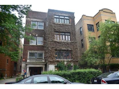 531 W Roscoe Street Chicago, IL MLS# 10043377