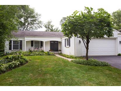 3770 Downers Drive Downers Grove, IL MLS# 10049126
