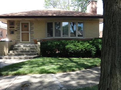 10620 S AVERS Avenue Chicago, IL MLS# 10051497
