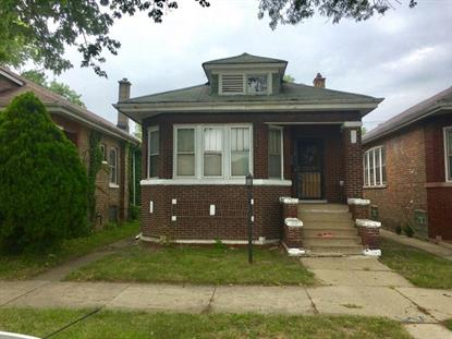 9634 S Greenwood Avenue Chicago, IL MLS# 10052086