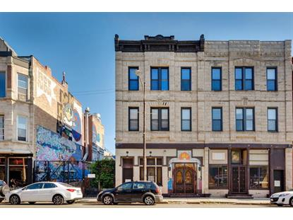 2315 W North Avenue Chicago, IL MLS# 10052701