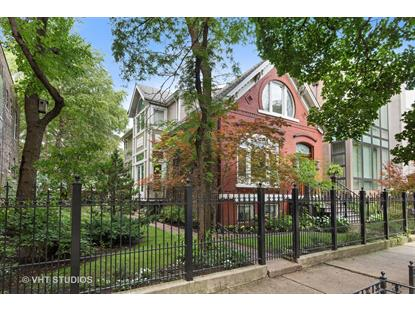 1854 N Leavitt Street Chicago, IL MLS# 10054582
