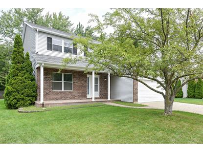 3412 High Trail Drive Woodridge, IL MLS# 10055537
