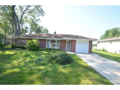 1651 JANET Street, Downers Grove, IL