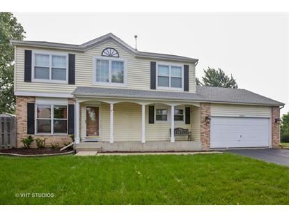 4270 Rosewood Court Lake in the Hills, IL MLS# 10064530
