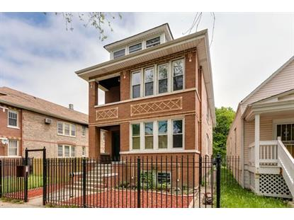 7013 S Washtenaw Avenue Chicago, IL MLS# 10066258