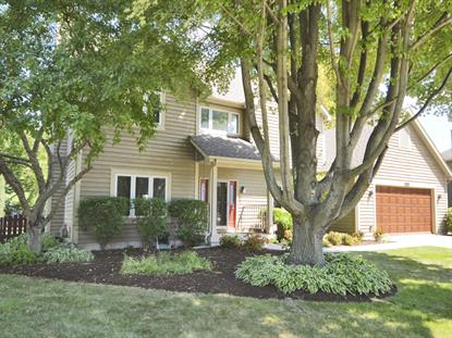 707 OAK CREST Drive North Aurora, IL MLS# 10066273