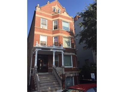 2225 N Leavitt Street Chicago, IL MLS# 10070413