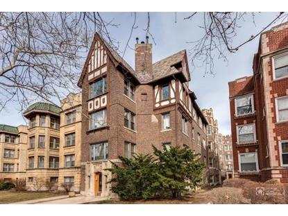 1354 W Greenleaf Avenue, Chicago, IL