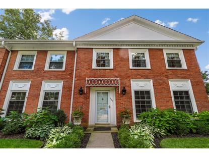 347 Greenleaf Avenue Wilmette, IL MLS# 10074659
