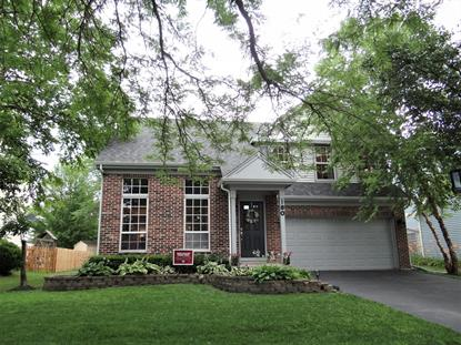180 CHURCHILL Lane, Aurora, IL