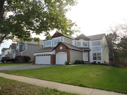 2160 N Aster Place Round Lake Beach, IL MLS# 10077624
