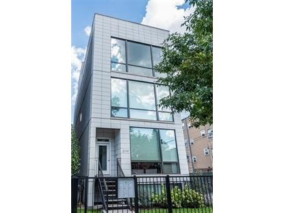 2119 N MOZART Street Chicago, IL MLS# 10078318