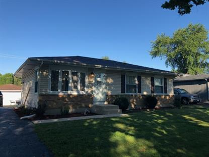 803 Cove Avenue Lockport, IL MLS# 10078839