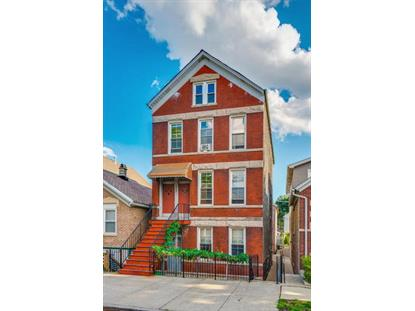 1225 W 31st Place Chicago, IL MLS# 10081360