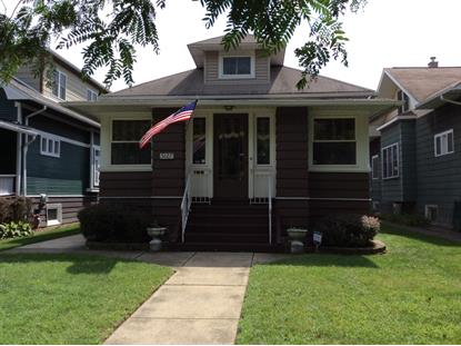 5127 W Hutchinson Street Chicago, IL MLS# 10082386