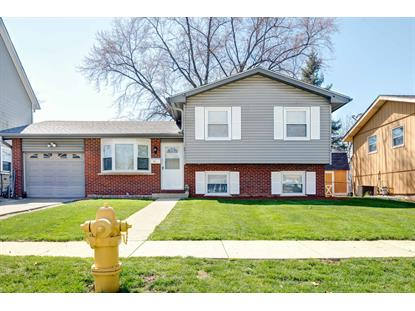 908 Elizabeth Street West Chicago, IL MLS# 10082698