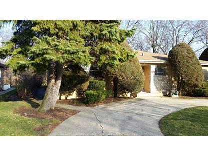 428 Beverly Drive Wilmette, IL MLS# 10083763