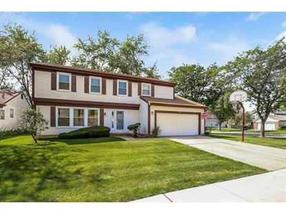 513 Ronnie Drive Buffalo Grove, IL MLS# 10083923