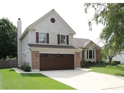 1542 Madison Drive Buffalo Grove, IL MLS# 10084817