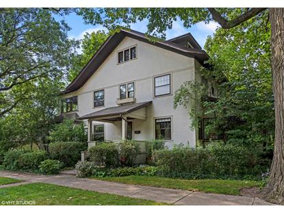 1001 Oakwood Avenue Wilmette, IL MLS# 10084969