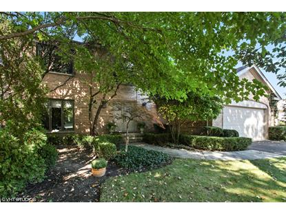 1689 Strath Erin Road Highland Park, IL MLS# 10086228