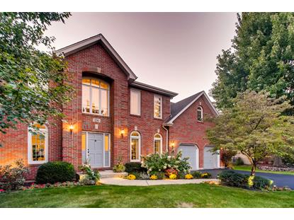 176 Jonathan Court Glen Ellyn, IL MLS# 10086561