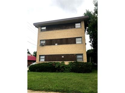 15334 Chicago Road Dolton, IL MLS# 10087296