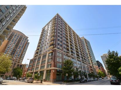 451 W HURON Street Chicago, IL MLS# 10087964