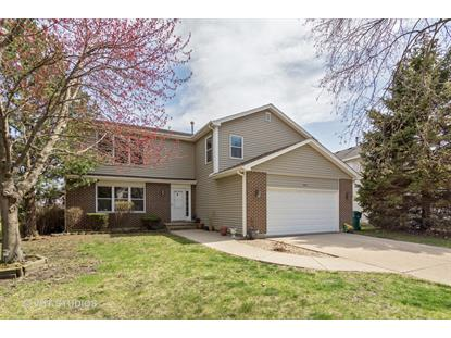1337 Rose Boulevard Buffalo Grove, IL MLS# 10088771