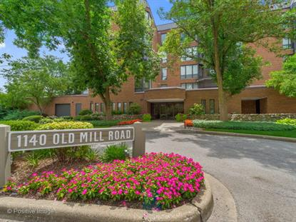 1140 Old Mill Road Hinsdale, IL MLS# 10089024
