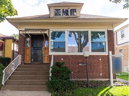 8409 S Maryland Avenue Chicago, IL MLS# 10089162