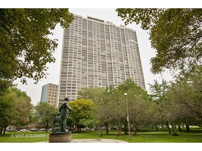 2800 N Lake Shore Drive Chicago, IL MLS# 10091798