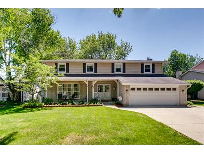 107 University Drive Buffalo Grove, IL MLS# 10093412