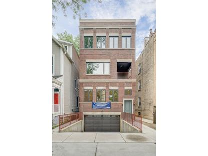 3852 N Janssen Avenue Chicago, IL MLS# 10093516