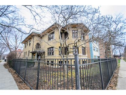 2156 W Rosemont Avenue Chicago, IL MLS# 10093995