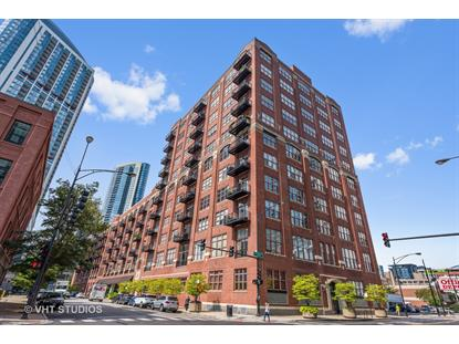 360 W ILLINOIS Street Chicago, IL MLS# 10094129