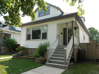 11008 S Troy Street Chicago, IL MLS# 10095664