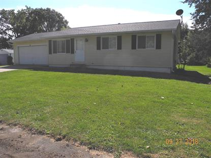 411 Elm Street Earlville, IL MLS# 10095864